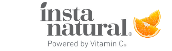 InstaNatural Powered by Vitamin C