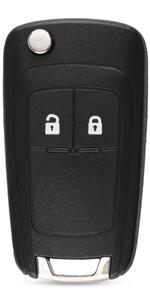 chevy key remote