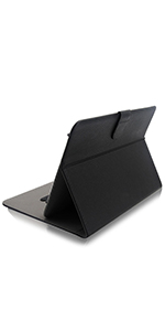 Leather Stand Protective Case