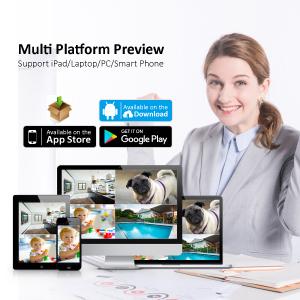 Multi Platform Preview
