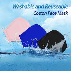washable and reusable