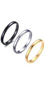 2 mm Ring