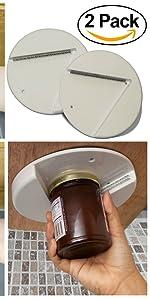jar openers for arthritis tools arthritis jar opener bottle gripper kitchen gadgets jar gripper