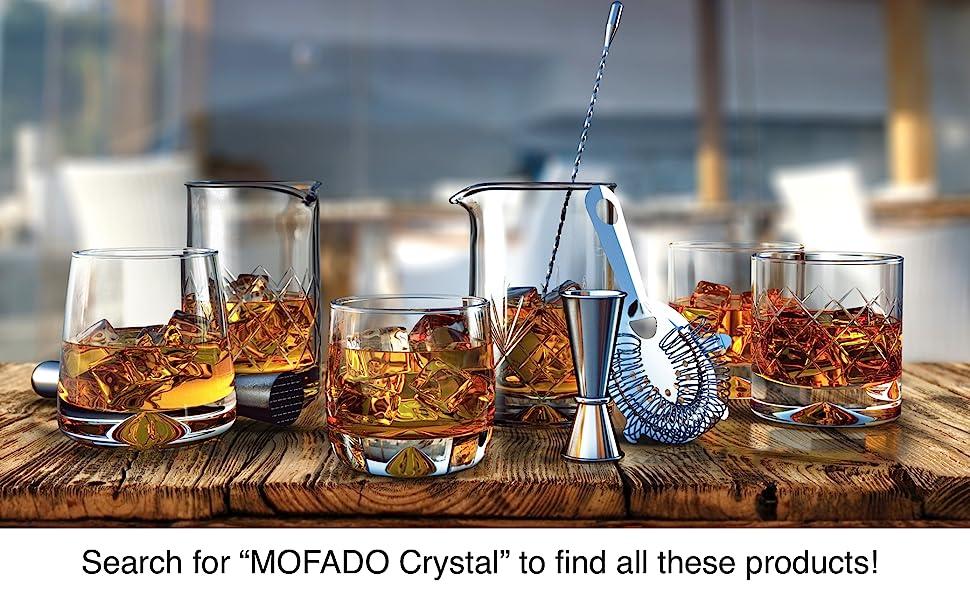 MOFADO Crystal