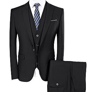 就職スーツ