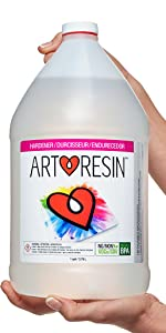 ArtResin 2 gal