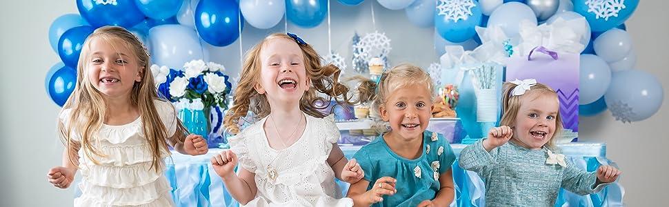Tulle Tutu Table Skirt Satin Glossy Organza Birthday Party Decorations Unicorn Mermaid Baby Showers