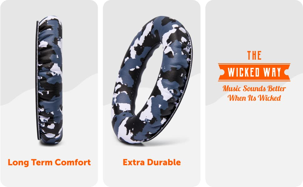 bose qc35 ii replacement ear pads snow camo