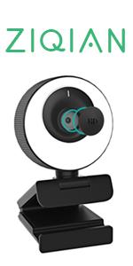 ZIQIAN H780 webcam