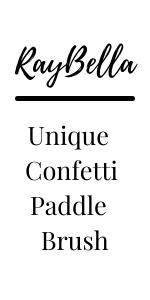 confetti brush