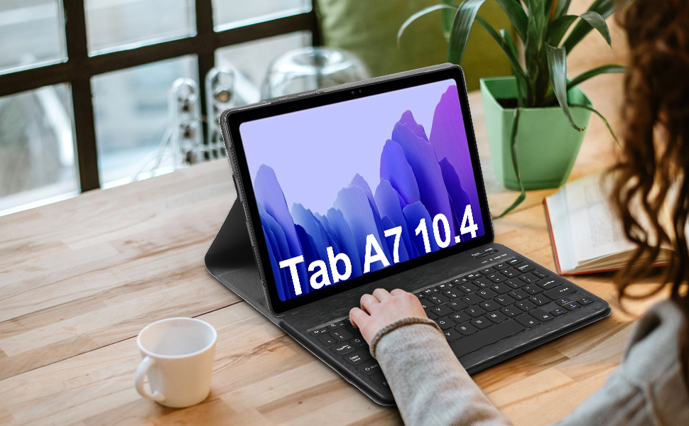keyboard case for tab a7