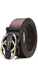 Fashion Leather Belt