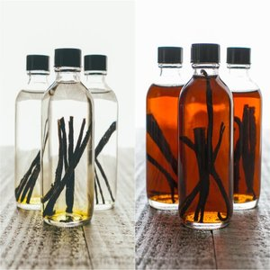 Vanilla Beans for Extract