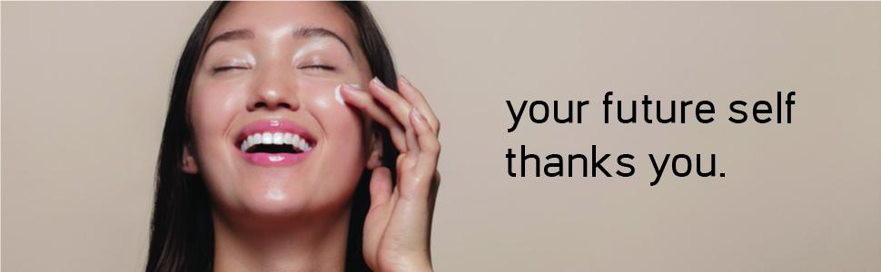 your future self thanks you baebody natural skincare