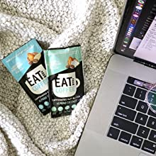 boost energy and productivity fuel body mind Eat Your Coffee Snack endless emails latest workout.