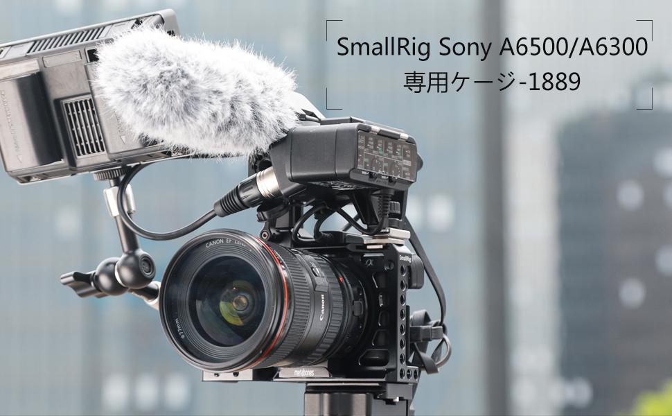 Sony A6500/A6300