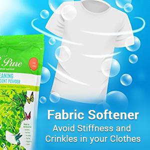 fabric softener powder