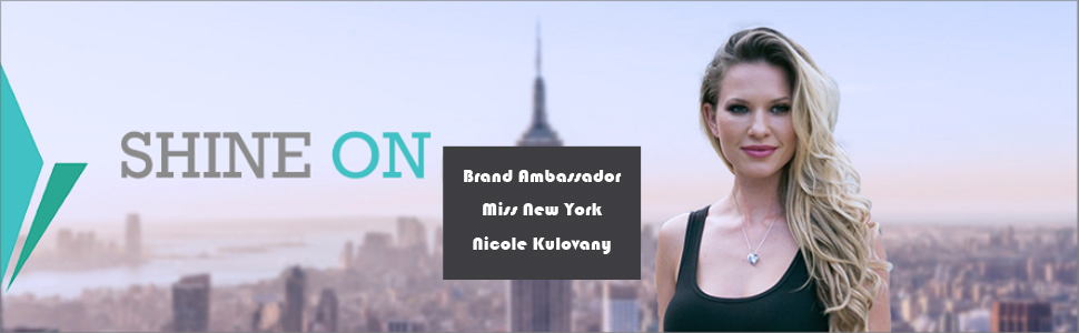Miss New York Banner