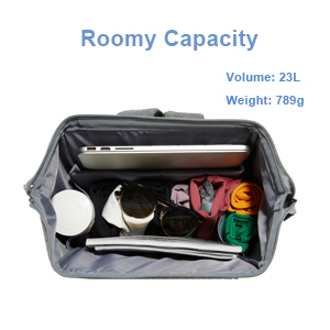 backpack large capacity