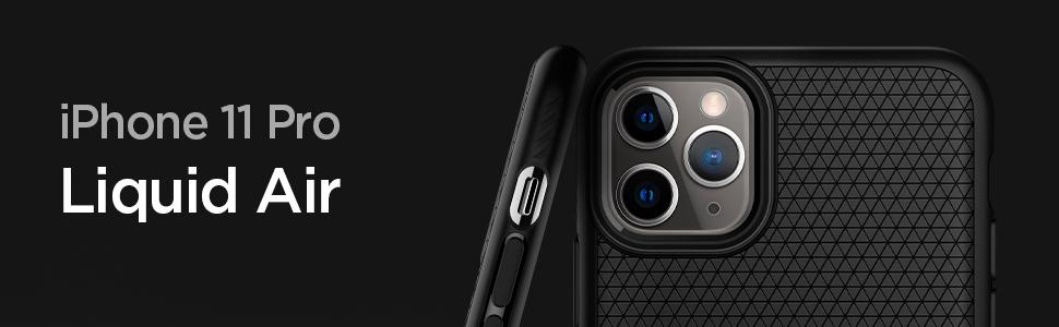 iPhone 11 Pro Liquid Air Armor Case