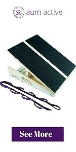 slant board plantar fasciitis calf achilles soleus stretch eccentric elevated incline  squat