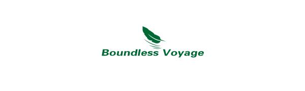 Boundless Voyage チタン 公式ショップ