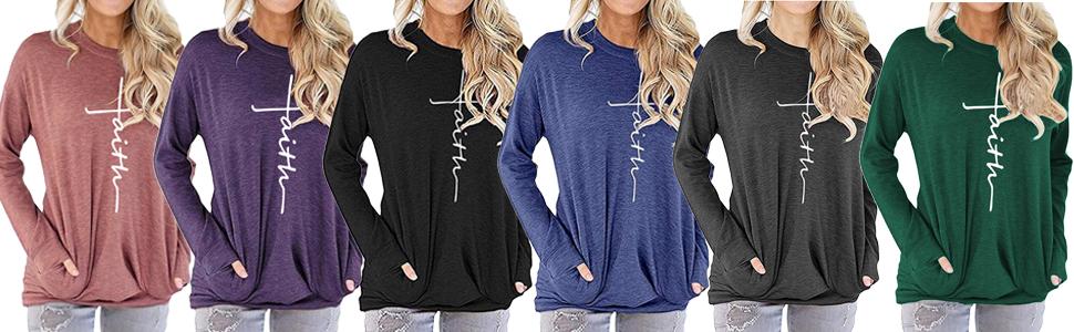 faith tshirts for women faith t shirts flannel shirt women womens flannel shirts long sleeve
