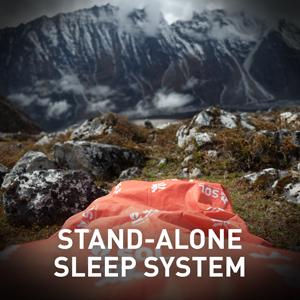 night storm body adult tear resistant escape tarp highlands backwoods bushcraft lost remote coated