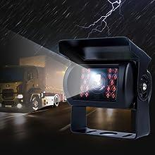 Vehicle Backup Camera