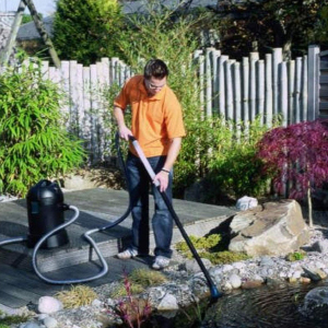 pond vacuum cleaner pool for cleaners mini small koi bag spa hose boss dual pump hand siphon jet vac