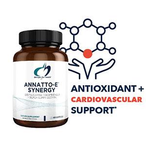 Antioxidant + Cardiovascular support