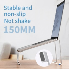 laptop raised stand laptop lifter computer holder for desk mac book stand stand for laptop on desk