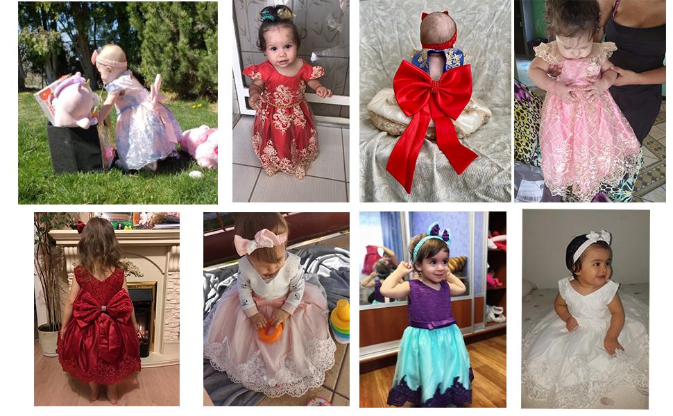 infant party clothes
