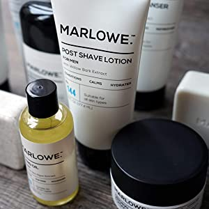 marlowe assortment