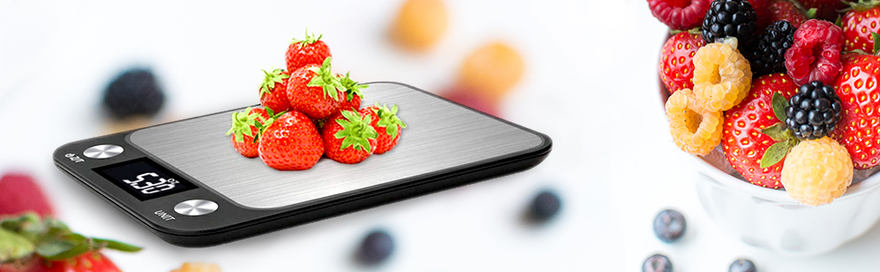 food scale suits your many needs
