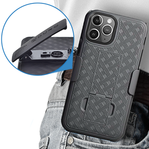 iPhone 12 Combo Case