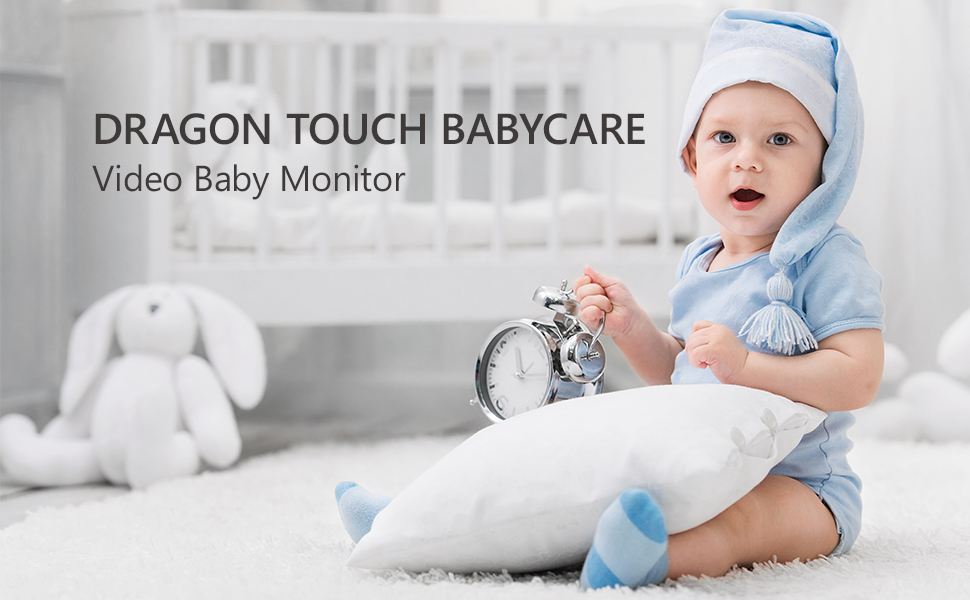 dragon touch baby monitor babymonitor babycare
