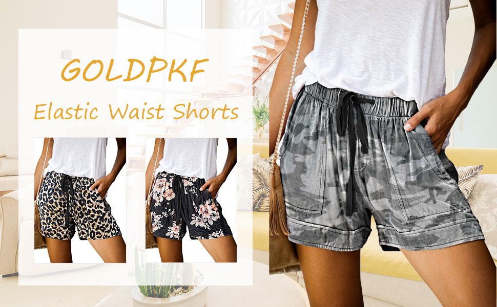 prine shorts