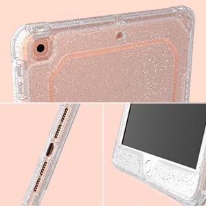 glitter ipad 8th generation case