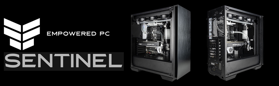 CUK Empowered PC Sentinel