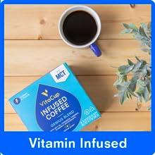 vitamin infused