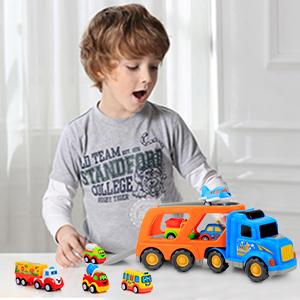 car toy set