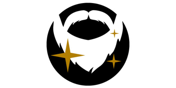 beard icon for ingredients section