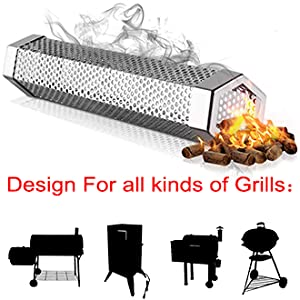 Design For all kinds of Grills