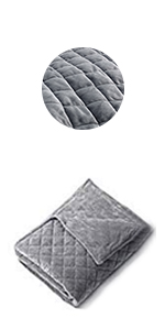 buzio WEIGHTED BLANKET cover