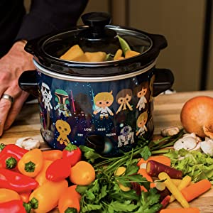 Slow Cooker Middle
