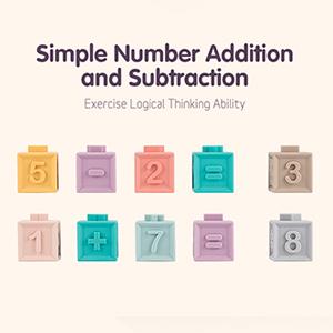 aprendizaje de números