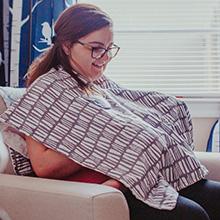 breast feeding cover ups, car seat nursing cover, multi use nursing cover