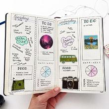 Scrapbook Stickers for Kids