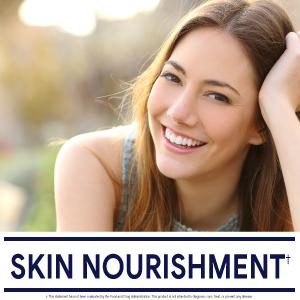 skin nourishment